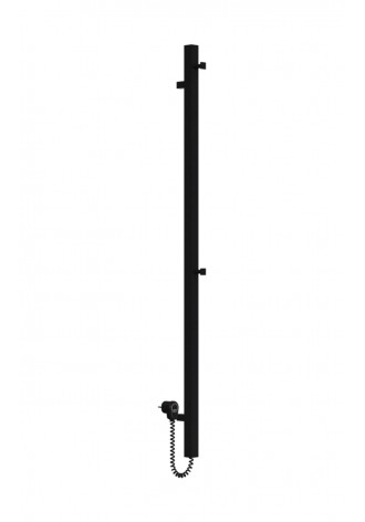 Стойка Моно 1200/2 электро контролер EF12T черний (стру..