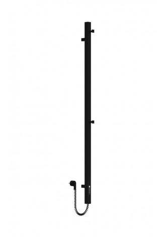 Стійка Моно 1200/2 електро терморегулятор 16TG чорний (..