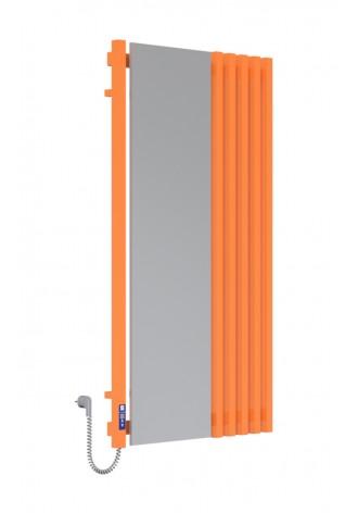 MARCIALE 1200х700х6 оранжевый L электро контролер EF12T..