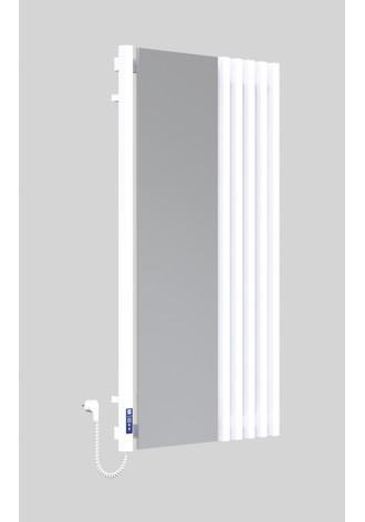 MARCIALE 1200х700х6 белый (глянец)-RAL-9016 L электро к..