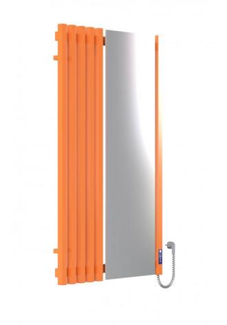 MARCIALE 1200х700х6 оранжевий R електро контролер EF12T..