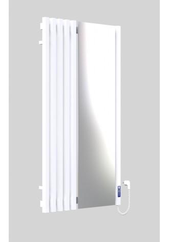 MARCIALE 1200х700х6 белый (глянец)-RAL-9016 R электро к..