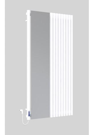 MARCIALE 1600х1000х10 белый (структура,мат)-RAL-9003 L ..