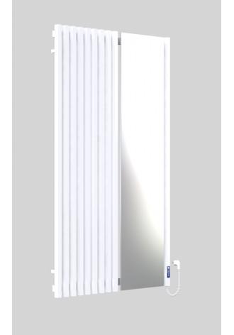 MARCIALE 1600х1000х10 білий (глянец)-RAL-9016 R електро..