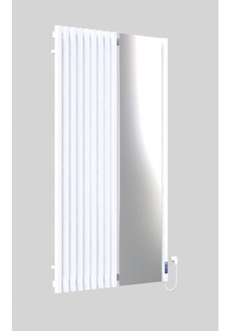 MARCIALE 1600х1000х10 белый (структура,мат)-RAL-9003 пр..