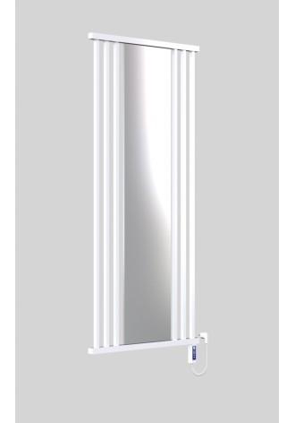 PRESTO 1600Х800Х6 белый (структура,мат)-RAL-9003 R элек..