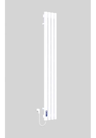 VIVO 1400Х210Х4 белый (структура,мат)-RAL-9003 программ..