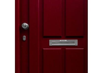 Как поменять дверную ручку
